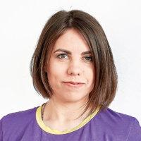 Ирина Бурундукова